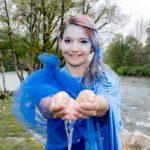 Vodna deklica Medvode